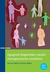 Agogisch begeleiden vanuit Therapeutisch Delft, Fee van