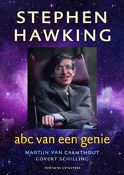 Stephen Hawking abc van een genie -ABC van een genie Calmthout, Martijn van
