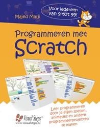 Programmeren met Scratch -leer programmeren door je eige n spellen, animaties en andere Marji, Majed