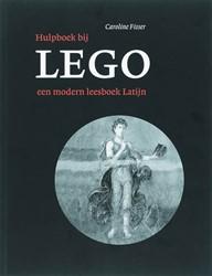 Lego -een moderne leesboek Latijn Fisser, Caroline