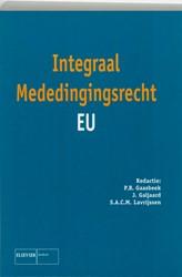 INTEGRAAL MEDEDINGINGSRECHT EU GAASBEEK, P.B.