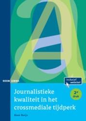 Journalistieke kwaliteit in het crossmed Buijs, K.
