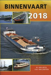 Binnenvaart 2018 Heck, W van