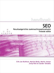 Handboek SEO Bulthuis, Erik-Jan