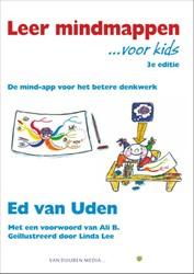 Leer Mindmappen voor Kids, 3e editie Uden, Ed van