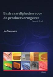 Basisvaardigheden voor de productvormgev -ontwerpschetsen - Basisvaardig heden in vormgeven - Basistech Corremans, J.