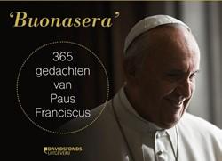 Buonasera -365 gedachten van Paus Francis cus Paus Franciscus