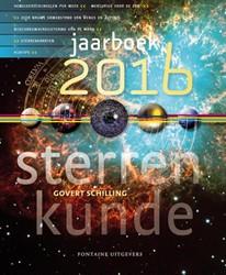 Jaarboek sterrenkunde Schilling, Govert