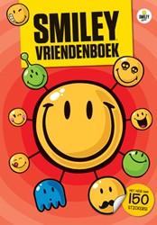 Het Smiley Vriendenboek Smiley