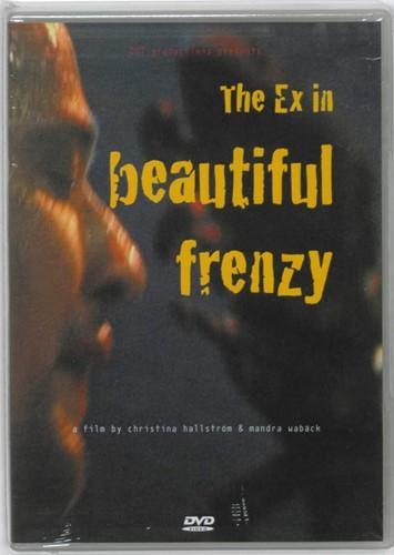 The Ex in beautiful frenzy -CAT. BP028 Hallstrom, Christina