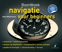 Boordboek navigatie voor beginners Westerhuis, Rene
