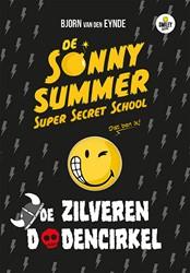 De Sonny Summer super secret school - de -de zilveren dodencirkel