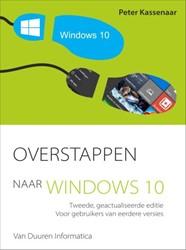 Overstappen naar Windows 10, 2e editie Kassenaar, Peter