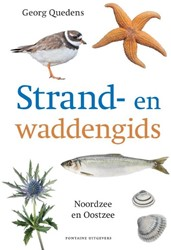 Strand en waddengids Quedens, Georg