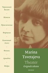 Theater -originele teksten Tsvetajeva, Marina