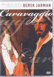 Caravaggio 2127 Jarman, Derek