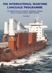 The International Maritime Language Prog -incl. CD-ROM : an English cour se for students at Maritime Co Kluijven, P.C. van