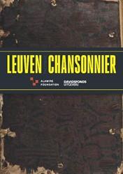 Leuven Chansonnier -Fascimile