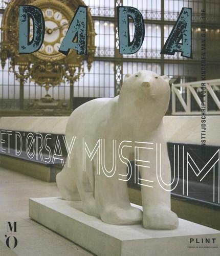 Plint DADA Musee D'orsay -DADA Musee D'orsay Goes, Mia