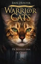Warrior Cats: De wereld van de clans Hunter, Erin