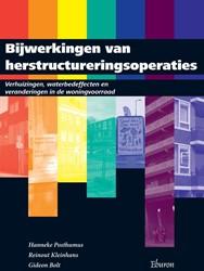 Bijwerkingen van herstructureringsoperat -verhuizingen, waterbedeffecten en veranderingen in de woning Posthumus, Hanneke