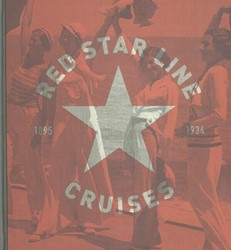 Red Star Line: Cruises 1895-1934