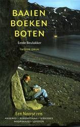 Baaien, Boeken, Boten Beulakker, E.