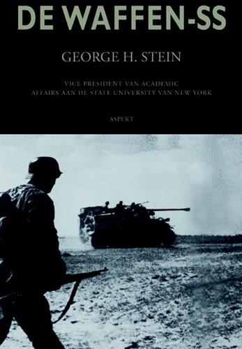 Geschiedenis van de Waffen-SS -BOEK OP VERZOEK Stein, George H.