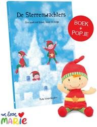 De sterrenwachters -Een boek vol troost, hoop en m agie Vanderheyden, Thais