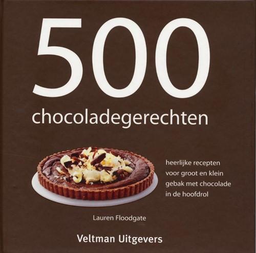 500 chocoladegerechten Floodgate, L.