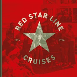 Red Star Line: Cruises (1894-1934) -1895-1934