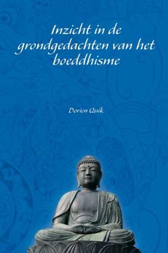 Inzicht in de grondgedachten van het boe -BOEK OP VERZOEK Quik, D.