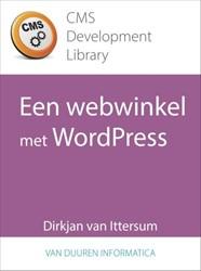 CMS Development Library: Een webwinkel m Ittersum, Dirkjan van