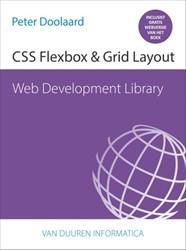 CSS Flexbox en grid-layout Doolaard, Peter