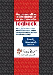Uw persoonlijke internetadressen en wach Visual Steps B.V.