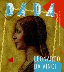 Kunsttijdschrift DADA voor kinderen van -KUNSTTIJDSCHRIFT VOOR KINDEREN VAN 6 TOT 106