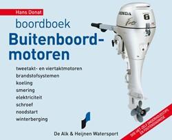Boordboek buitenboordmotoren Donat, H.