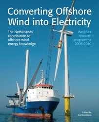 Converting offshore wind into electricit -the Netherlands' contribu to offshore wind energy knowle