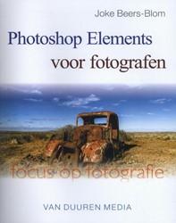 Photoshop elements voor fotografen Beers-Blom, Joke