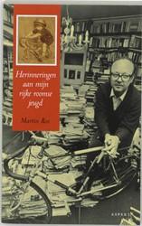 Herinneringen aan mijn Rijke Roomse Jeug -905911079X-A-ING Ros, Martin