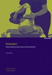 SYKEGREP -EEN BEHANDELTECHNIEK VAN DE OE FENTHERAPEUT LINGSTEN, KRISTINA S.