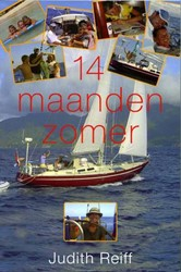 14 MAANDEN ZOMER REIFF, J.