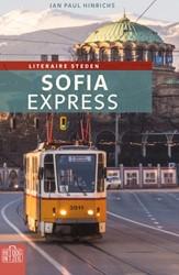 Sofia Express -Het Oog in 't Zeil Steden Hinrichs, Jan Paul