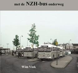Met de NZH-bus onderweg Vink, Wim