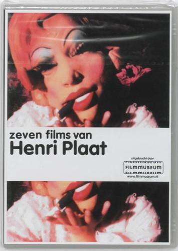 Zeven films van Henri Plaat -CAT 5004 Plaat, Henri