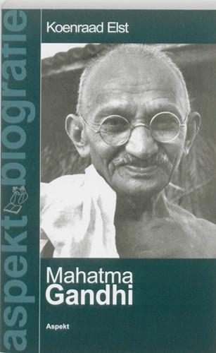 Mahatma Gandhi -BOEK OP VERZOEK Elst, K.