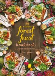 Het nieuwe Forest Feast kookboek Gleeson, Erin