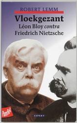 Vloekgezant -Leon Bloy contra Friedrich Nie tzsche Lemm, R.