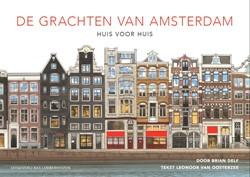 De grachten van Amsterdam - Huis voor hu Delf, Brian
