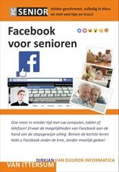 PS Senior: Facebook voor senioren Ittersum, Dirkjan van